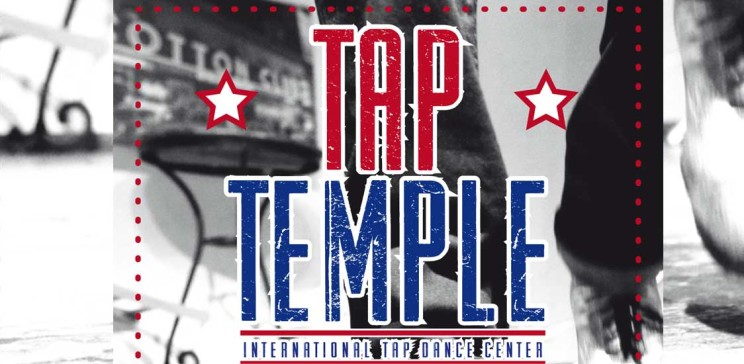 "New Opening ""Tap Temple Center"""